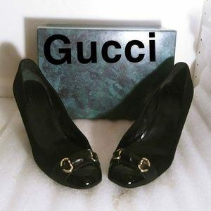 💯Gucci heels 👠